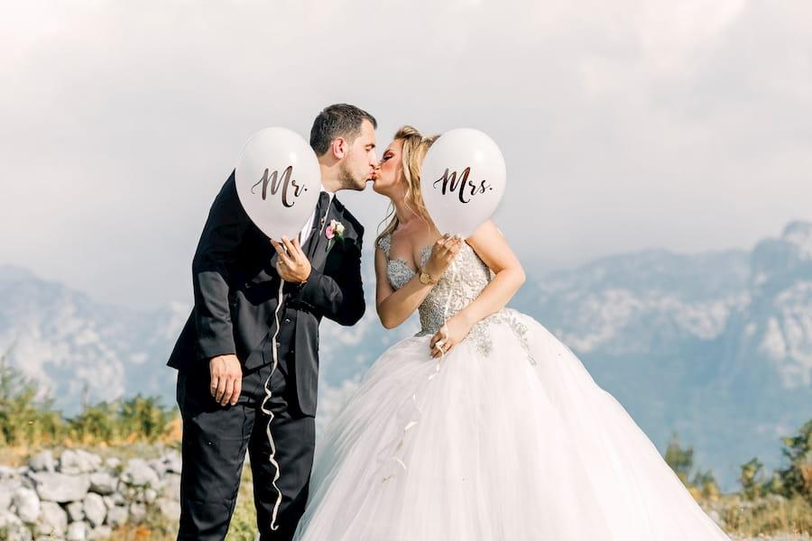 hegytetőn esküvő