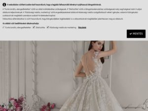 Esküvői szolgáltató: Ági Szalon