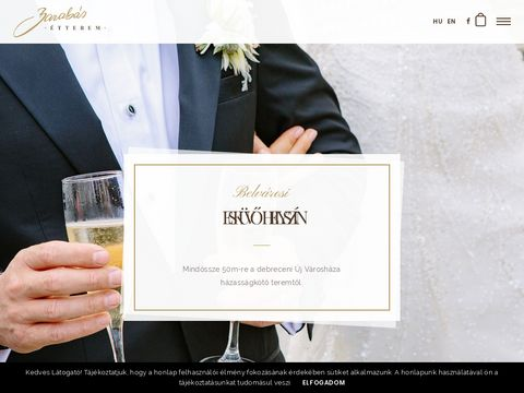 Esküvői szolgáltató: Barabás Étterem és Party Service