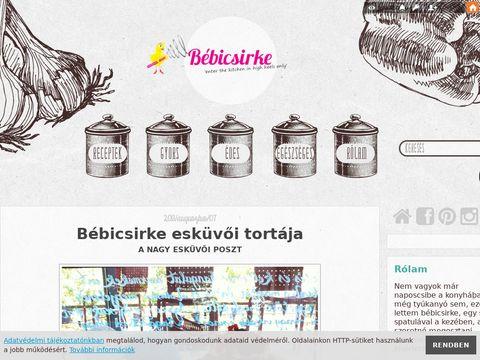 bebicsirke.blog.hu
