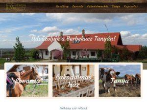 Esküvői szolgáltató: Berbekucz Tanya
