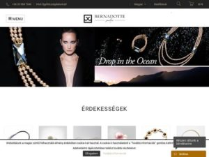 bernadottejewellery.com