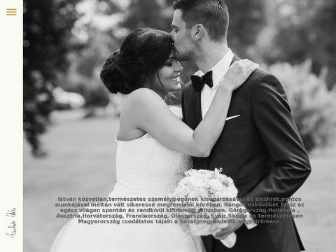 Esküvői szolgáltató: ISTVAN BODNAR PHOTOGRAPHY