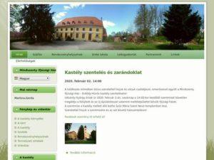 Esküvői szolgáltató: Erdődi Kastély