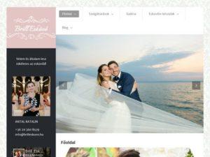 Esküvői szolgáltató: Brill Esküvő