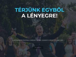 Esküvői szolgáltató: Igar Tibor
