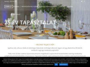 Esküvői szolgáltató: Comp-Let Party Service
