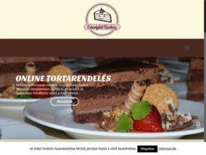 Esküvői szolgáltató: Cukorfalat Kávéház