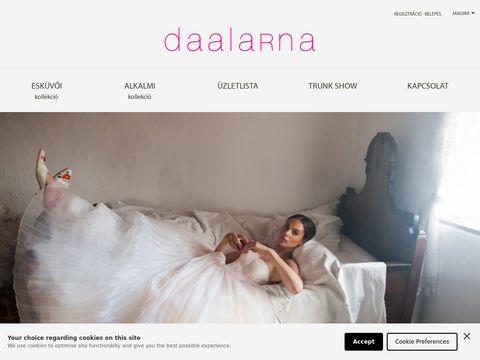 Esküvői szolgáltató: Daalarna Férfi Ruhaszalon