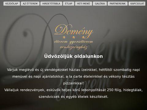 demenyteam.com