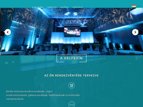 Esküvői szolgáltató: Európa Congress Center