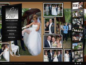 Esküvői szolgáltató: Effekt Fotó