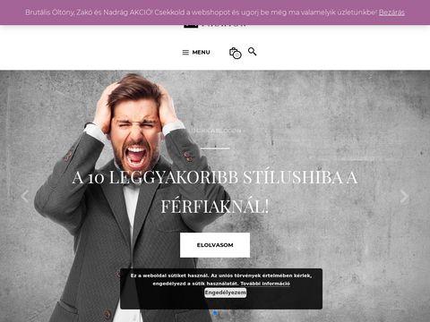 Esküvői szolgáltató: Elite Fashion