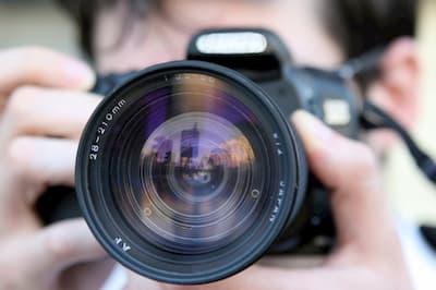 Esküvői fotós, videós