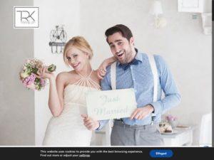 Esküvői szolgáltató: RK Makeup