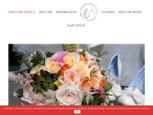 Esküvői szolgáltató: Esküvők Virága