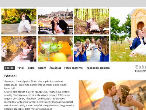 Esküvői szolgáltató: Esküvő Most