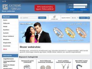 Esküvői szolgáltató: Extreme Silver