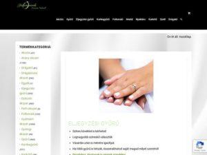 Esküvői szolgáltató: Fatumjewels Ékszer