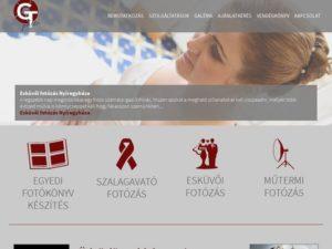 Esküvői szolgáltató: Gazdag Tibor Fotóriporter
