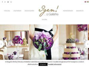 Esküvői szolgáltató: Danubius Hotel Gellért