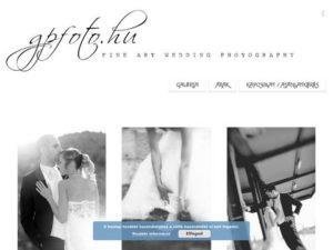 Esküvői szolgáltató: Gál Péter