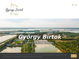Esküvői szolgáltató: György Birtok