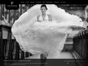 Esküvői szolgáltató: Halász Éva