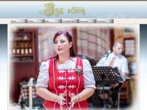 Esküvői szolgáltató: Kapusi Izabella