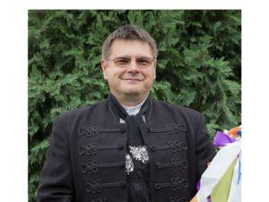Esküvői szolgáltató: Laták János vőfély