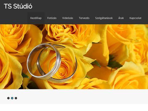 Esküvői szolgáltató: Juhász Tamás Fotográfus
