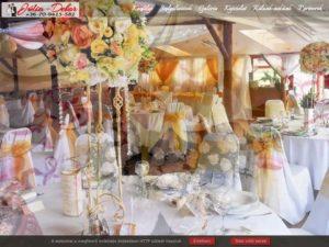 Esküvői szolgáltató: Júlia Dekor