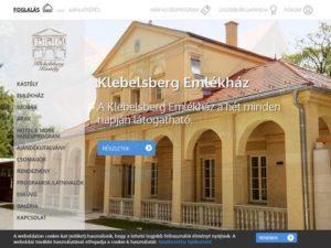 Esküvői szolgáltató: Klebersberg Kastély