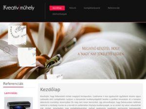 Esküvői szolgáltató: Trenddek Kreatív Műhely