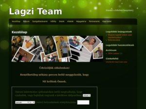 Esküvői szolgáltató: Lagzi Team