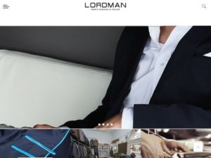 Esküvői szolgáltató: Lordman Férfiöltöny Szaküzlet