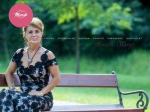 Esküvői szolgáltató: Margó Szertartásvezető