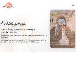 Esküvői szolgáltató: MenyegzőreFel