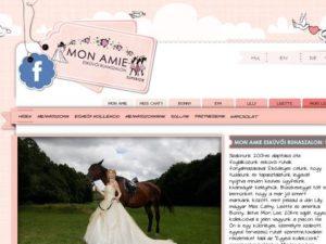 Esküvői szolgáltató: Mon Amie Esküvői Ruhaszalon