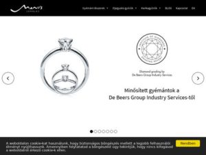 Esküvői szolgáltató: Moni's Jewelry