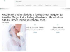Esküvői szolgáltató: Nikifotó