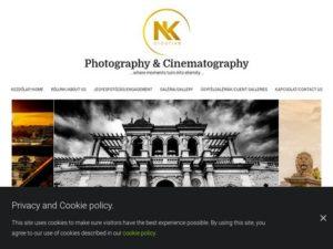 Esküvői szolgáltató: NK-Creative