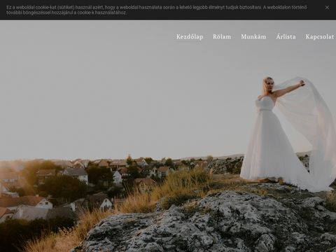 Esküvői szolgáltató: Pelcak Éva Photography
