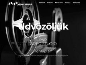 Esküvői szolgáltató: P&P Digital Videó Stúdió