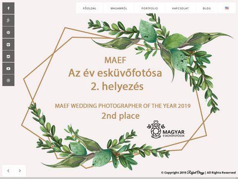 Esküvői szolgáltató: Rafael Orczy