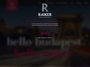Esküvői szolgáltató: Raiker – Borban is Nagy