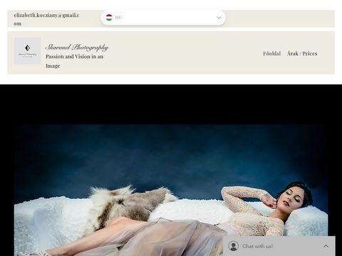 Esküvői szolgáltató: Sharonel Photography