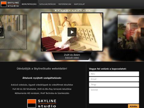 Esküvői szolgáltató: SkylineStudio
