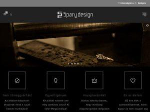Esküvői szolgáltató: Spary Design