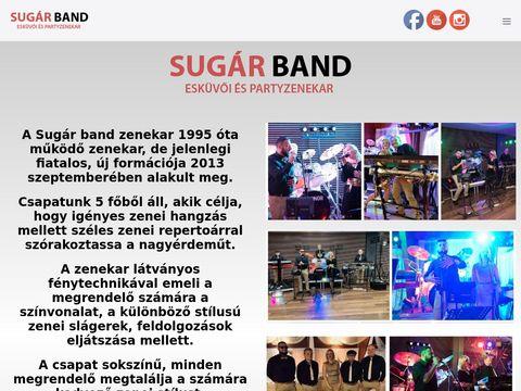 Esküvői szolgáltató: Sugár Band Esküvői és Partyzenekar